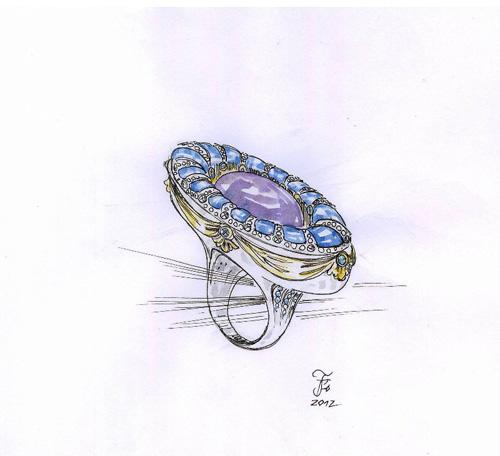 Дизайн студия бриолет